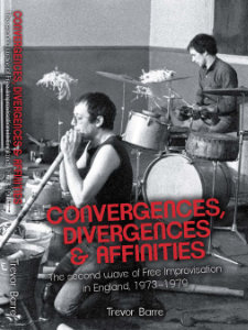 Convergences, Divergences & Affinities book cover